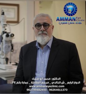 Dr. Mohammad Abusamak